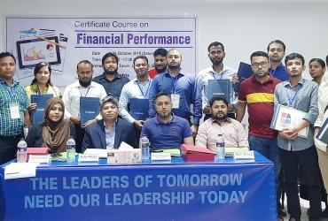 Certificate Course on Financial Performance